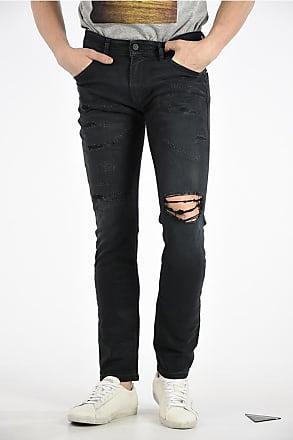 9c928594 Diesel 16cm THOMMER L.32 Denim Stretch Jeans size 33