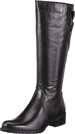 pretty nice 698f2 cda97 Tamaris® Leather Boots: Must-Haves on Sale at £38.47+ | Stylight