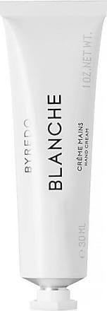 BYREDO Blanche Hand Cream, 30ml - Colorless