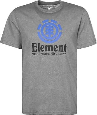 Element T-Shirt Men Element Vertical T-Shirt