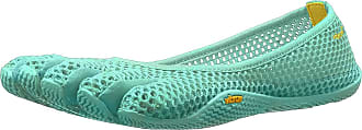 Vibram Fivefingers FiveFingers Vi-b, Womens Outdoor Multisport Training Shoes, Turquoise (Mint), 3 UK (36 EU)