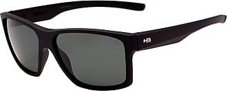 HB Óculos de Sol Hb Freak Matte Black | Gray