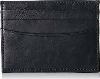 Amazon Essentials Mens Slim RFID Blocking Card Case Minimalist Wallet
