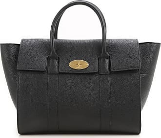 3103cfe7fb ... italy mulberry tote bag black leather 2017 one size f2b3f 48a0f ...