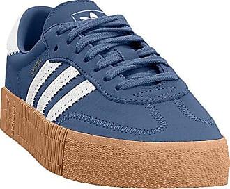 Sneaker Low in Blau von adidas® bis zu −69% | Stylight