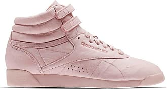 Reebok Freestyle F/S Hi FBT, polish pink, 5