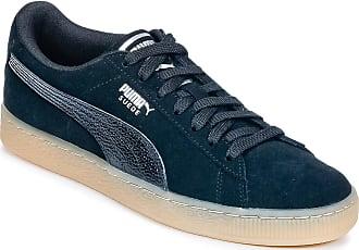 069fb19b7a71 Chaussures Puma® en Bleu pour Femmes | Stylight