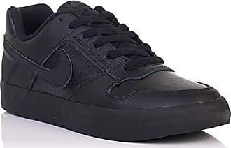 the best attitude fb5a5 8aab9 Nike SB Delta Force Vulc, Chaussures de Fitness Homme, Noir  Black-Anthracite 002