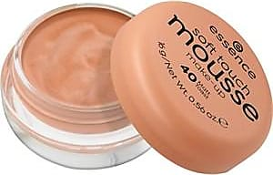 Essence Complexion Make-up Soft Touch Mousse Make-up No. 01 Matte Sand 16 g