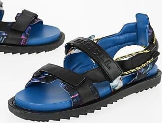 Diesel Printed SA-BERLIN SAND FSS sandals size 44