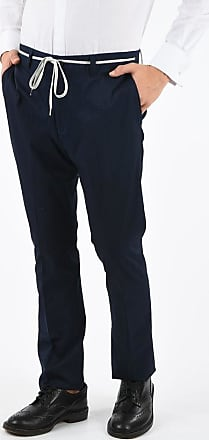 Lanvin Drawstring Smart Pants size 50