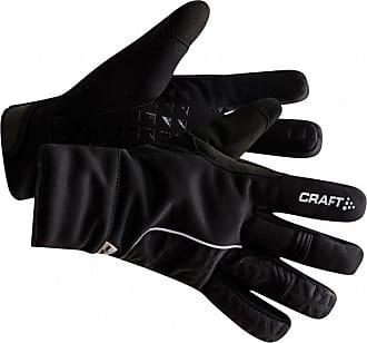 Craft Siberian 2.0 Glove Guanti Unisex | nero/verde