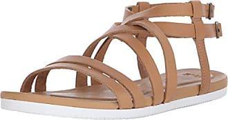 8fea6b493c53 Teva Avalina Crossover Leather Ws Damen Sport-   Outdoor Sandalen