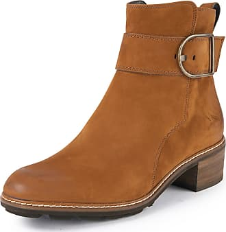 Paul Green Ankle boots Paul Green brown