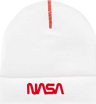 HPC Trading Co. Gorro Nasa - Branco