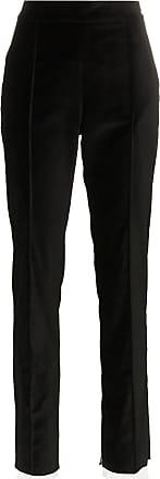 Rosie Assoulin Calça cintura alta - Preto
