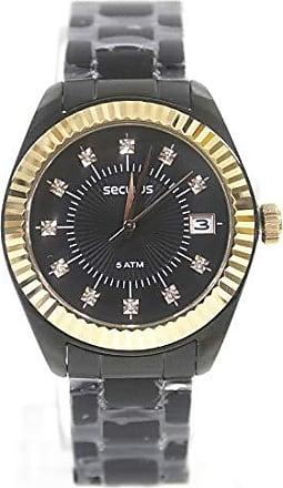 Seculus Relógio Feminino Seculus 13019LPSVIS4