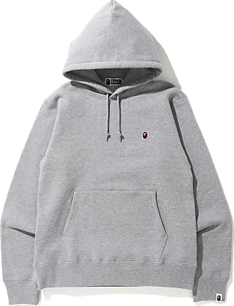A Bathing Ape Space Camo College pullover hoodie