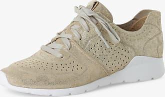 UGG Damen Sneaker - Tye Stardust gold