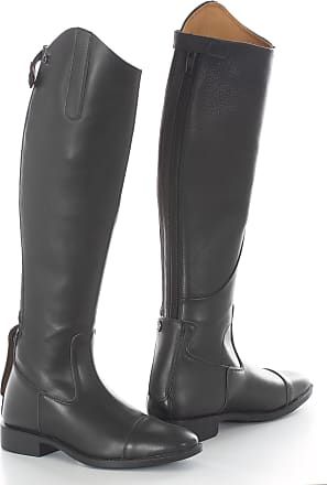 Equestrian Toggi Unisex Adults Clearmont Horse Riding Boots