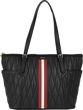Bally Shopping Bags - Damirah Tote Bag Black - black - Shopping Bags for ladies
