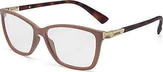 Colcci Óculos de Grau Colcci PATTI C6079 B32 53 Nude Lente Tam 52