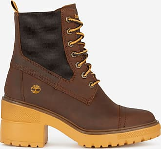 Timberland Lyonsdale Femme Boots Rose: Timberland: