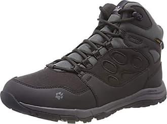 6350 Wolfskin EU de Activate Jack 39 Randonnée Mid 5 M Chaussures Phantom Gris Texapore Homme Hautes 7HFCqFZd