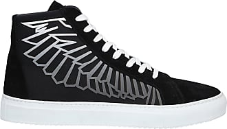 Marcelo Burlon CALZATURE - Sneakers & Tennis shoes alte su YOOX.COM