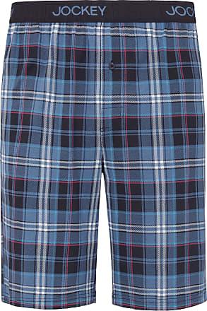 Jockey Kort pyjamasbyxa från Jockey blå 5e0ee805c7569