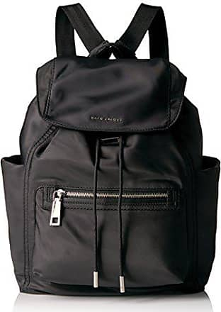 Marc Jacobs Womens Easy Baby Backpack, Black