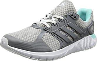 competitive price a7486 17c0b adidas Damen Duramo 8 W Laufschuhe Grau (Grey Two F17grey Three F17