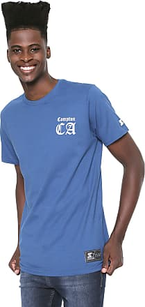 Starter Camiseta Starter Estampada Azul