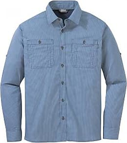 Outdoor Research Mens Onward Long-Sleeve Shirt