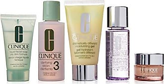 Clinique Daily Essentials Kit, 5 Count