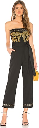 Tularosa Emma Jumpsuit in Black