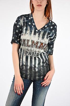 4dbc6b5c29c15f Balmain® T-Shirts für Damen  Jetzt bis zu −60%
