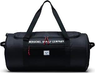 Herschel Schwarze Sutton Carryall Reisetasche