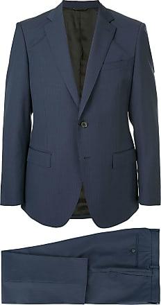 Durban two-piece formal suit - Blue