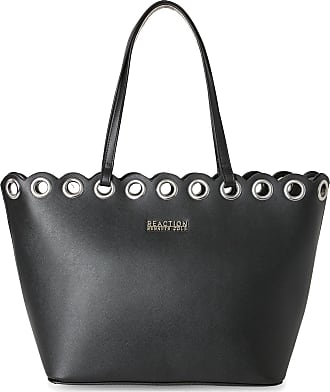 Kenneth Cole Reaction KN2059/08 Overboard Tote, Black)