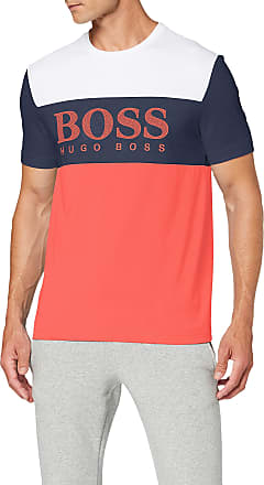 BOSS Mens Tee 6 T-Shirt, Red (Bright Red 620), Small