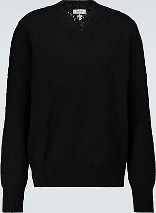 Rochas Pullover aus Wolle