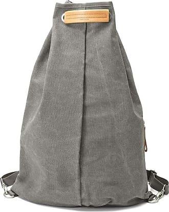 Qwstion Simple Bag Rucksack dunkelgrau