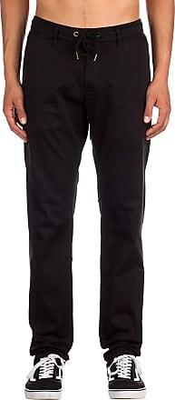 Reell Reflex Easy ST Normal Pants black