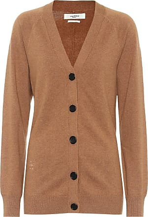 Isabel Marant Karrick cotton and wool cardigan