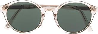 Vuarnet Óculos de sol redondo District 2001 - Neutro