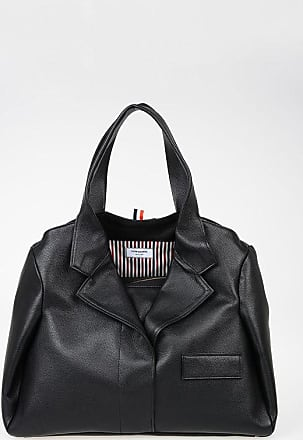 Thom Browne Leather Bag size Unica