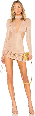 h:ours Libra Dress in Pink