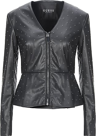 guess jacke damen los angelos