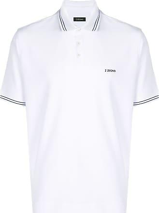 2b1102a865 Ermenegildo Zegna® Polo Shirts − Sale: up to −70% | Stylight